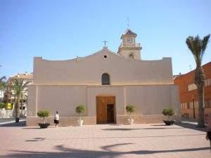 parroquia de nuestra senora del pilar los montesinos