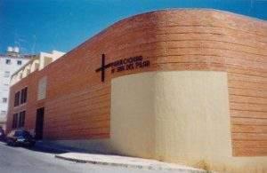parroquia de nuestra senora del pilar malaga