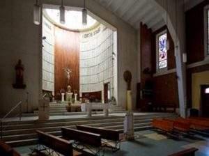 Parroquia de Nuestra Señora del Pilar (Marianistas) (Jerez de la Frontera)