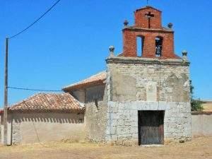 parroquia de nuestra senora del pilar pedroso de la abadesa