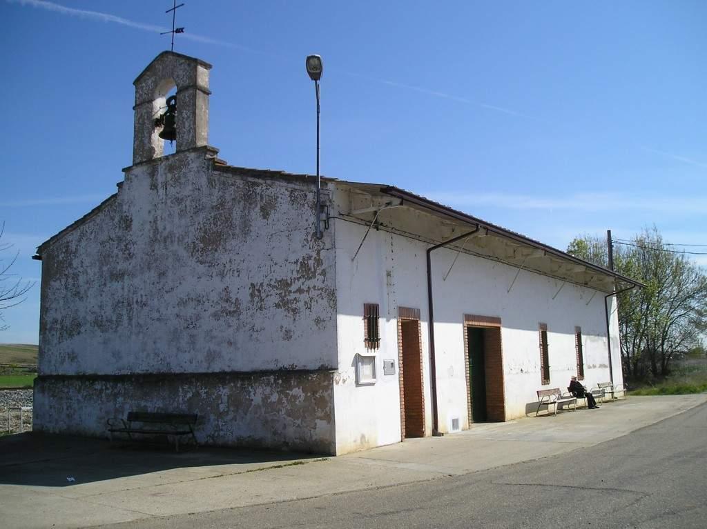parroquia de nuestra senora del pilar zamora