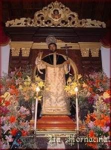 Parroquia de Nuestra Señora del Pino y San Vicente Ferrer (Velhoco) (Santa Cruz de la Palma)