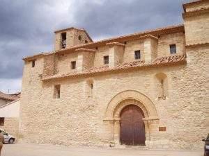 parroquia de nuestra senora del populo olocau del rey