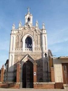 parroquia de nuestra senora del puente galende