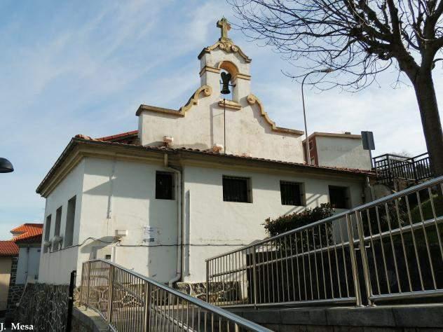 parroquia de nuestra senora del puerto zierbena
