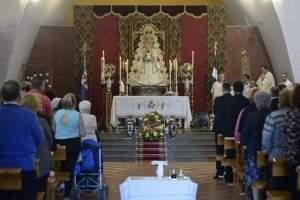 Parroquia de Nuestra Señora del Rocío (Dos Hermanas)