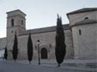 parroquia de nuestra senora del rosario balazote