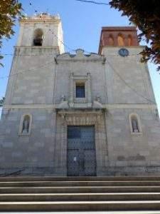 parroquia de nuestra senora del rosario benejuzar