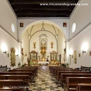 parroquia de nuestra senora del rosario calicasas