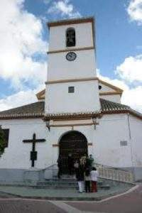 parroquia de nuestra senora del rosario chimeneas 1