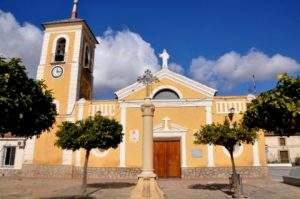 parroquia de nuestra senora del rosario corvera