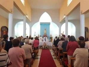 Parroquia de Nuestra Señora del Rosario de Fátima (Güímar)