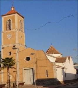 parroquia de nuestra senora del rosario el mirador
