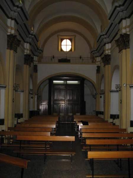parroquia de nuestra senora del rosario era alta 1