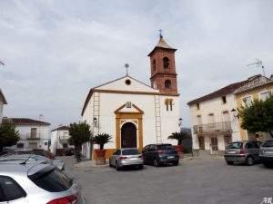 parroquia de nuestra senora del rosario farajan