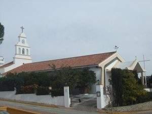 parroquia de nuestra senora del rosario guadiaro