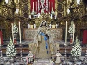 Parroquia de Nuestra Señora del Rosario (Jerez de la Frontera)
