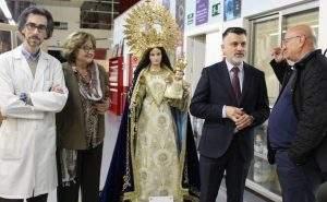 Parroquia de Nuestra Señora del Rosario (La Alberca)