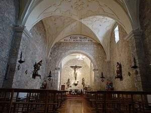 parroquia de nuestra senora del rosario la mudarra 1