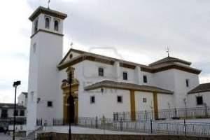 parroquia de nuestra senora del rosario lachar 1