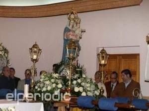 parroquia de nuestra senora del rosario mareny de les barraquetes