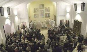 parroquia de nuestra senora del rosario massamagrell