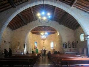 parroquia de nuestra senora del rosario nava del barco