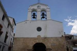 parroquia de nuestra senora del rosario pontones