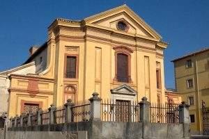 parroquia de nuestra senora del rosario san ildefonso