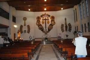 Parroquia de Nuestra Señora del Rosario (Sarria)