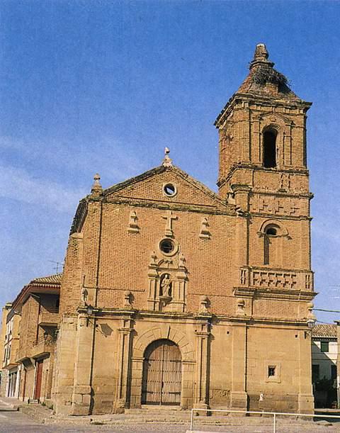 parroquia de nuestra senora del rosario sartaguda