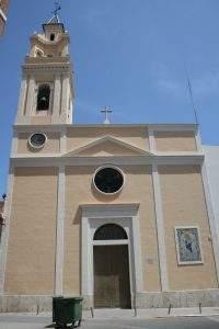 parroquia de nuestra senora del rosario sedavi