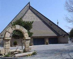 Parroquia de Nuestra Señora del Rosario (Torre-Pacheco)