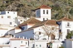 parroquia de nuestra senora del rosario torvizcon