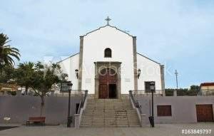 parroquia de nuestra senora del rosario valle guerra