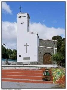 parroquia de nuestra senora del rosario valle jimenez
