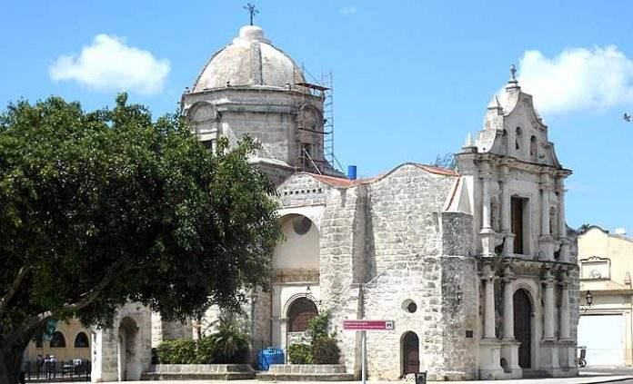 parroquia de nuestra senora del rosario y san francisco de paula valle tabares