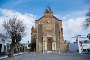 parroquia de nuestra senora del socorro benalup casas viejas 1