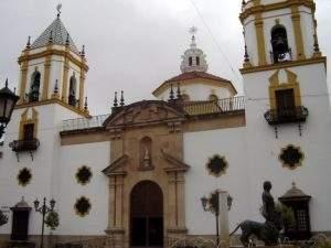 parroquia de nuestra senora del socorro ronda