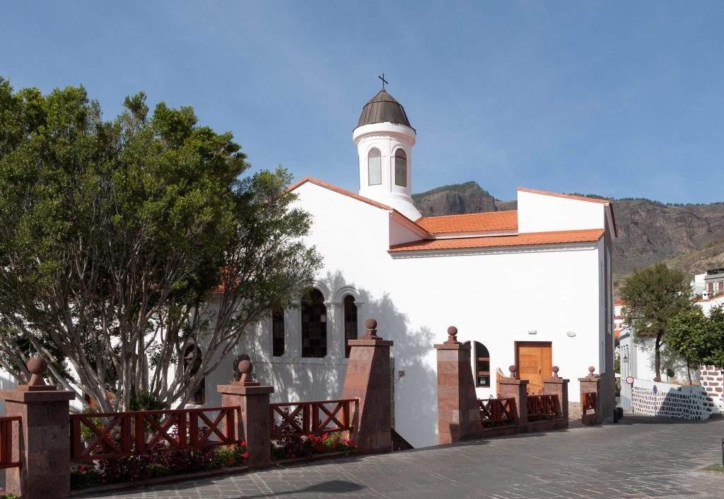 parroquia de nuestra senora del socorro tejeda