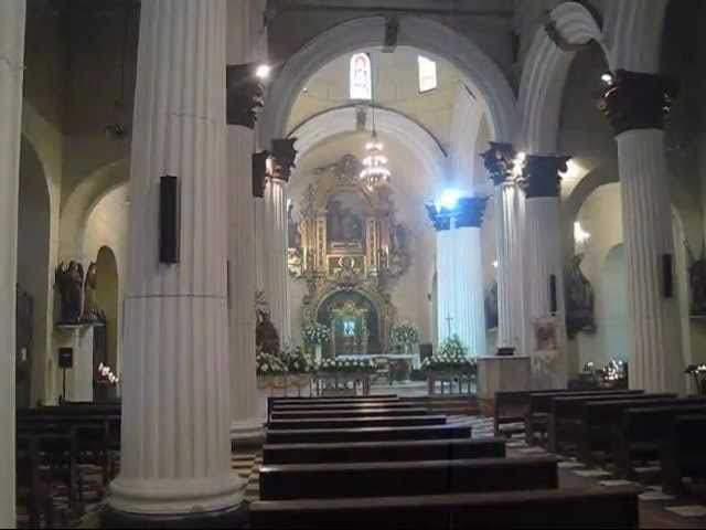 parroquia de nuestra senora del socorro valencia