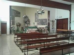 parroquia de nuestra senora del socorro villafranco del guadiana