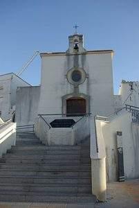 Parroquia de Nuestra Señora del Valle (Ceuta)