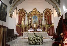 parroquia de nuestra senora encarnacion el viso