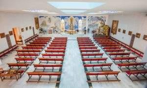 parroquia de nuestra senora virgen de las nieves calp 1