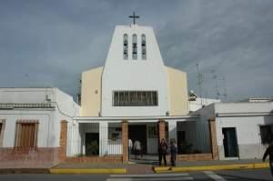 parroquia de nuestro padre jesus del gran poder isla cristina