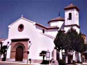 parroquia de nuestro senor de la humildad chauchina