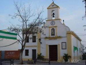 parroquia de ochavillo del rio ochavillo del rio