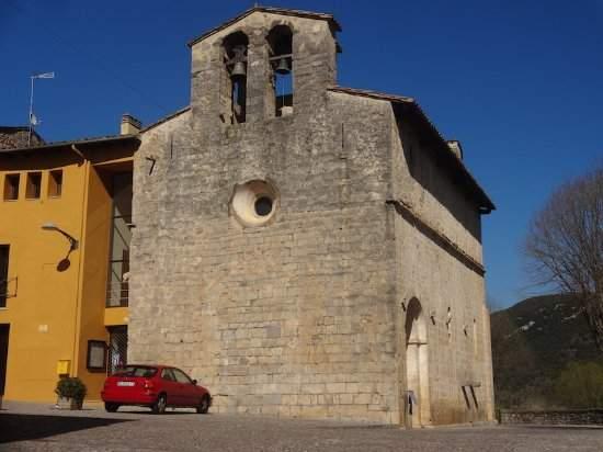 parroquia de oix