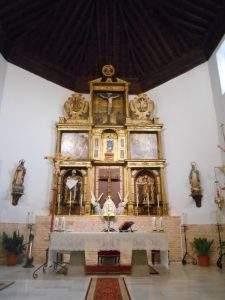 parroquia de oter oter